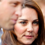 Kate Middleton, William's dark moment and how he saved him