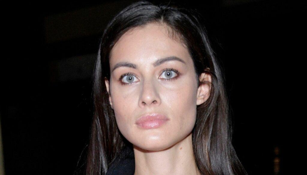 Marica Pellegrinelli confesses about the divorce from Eros Ramazzotti
