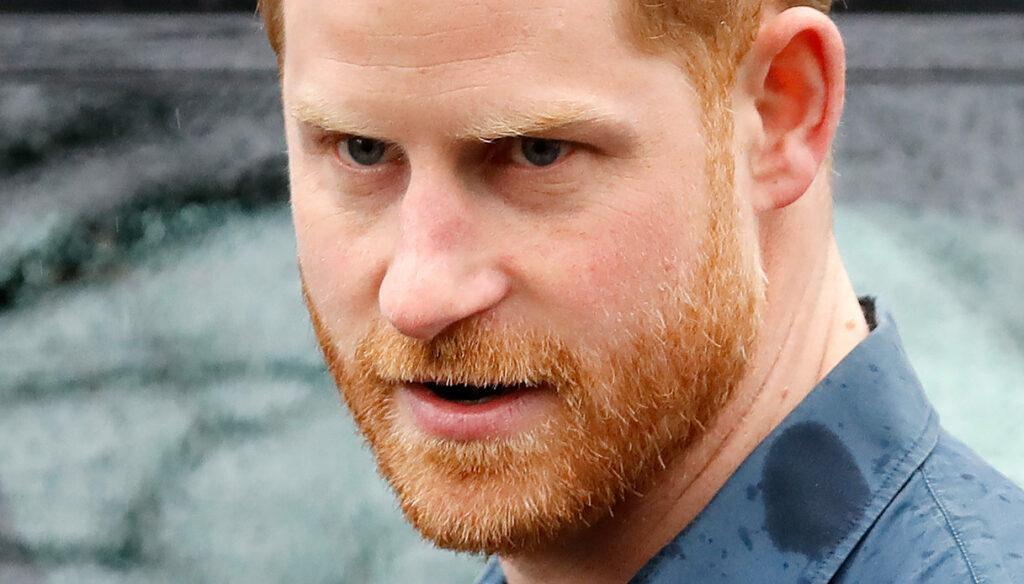 "Meghan Markle, Harry svela: ""Non ho detto addio alla Royal Family"""