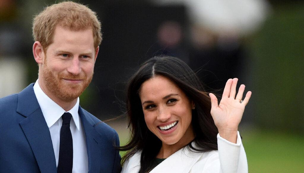Meghan Markle incinta, l'annuncio del secondo figlio con Harry