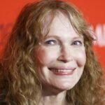 Mia Farrow, her 76 years of unforgettable films and private life
