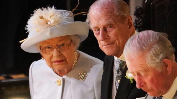 Il Principe Filippo resta in ospedale, rivelata la causa del ricovero