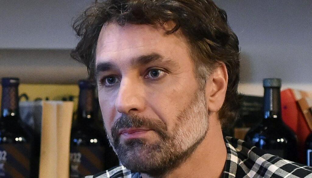 Raoul Bova, l'ex moglie Chiara Giordano si confessa sul nuovo amore