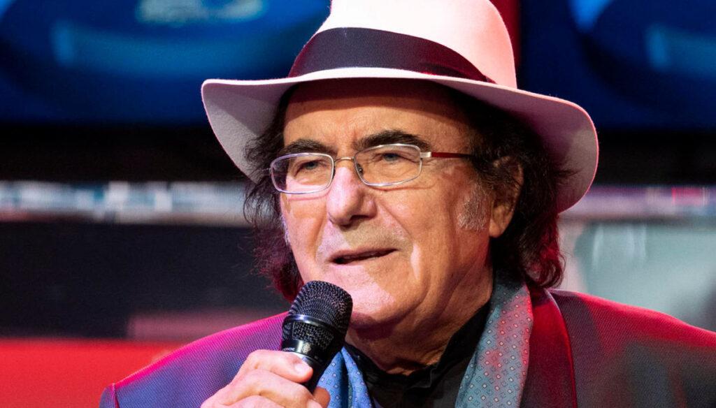 Sanremo 2021, Al Bano excluded: dig at Amadeus