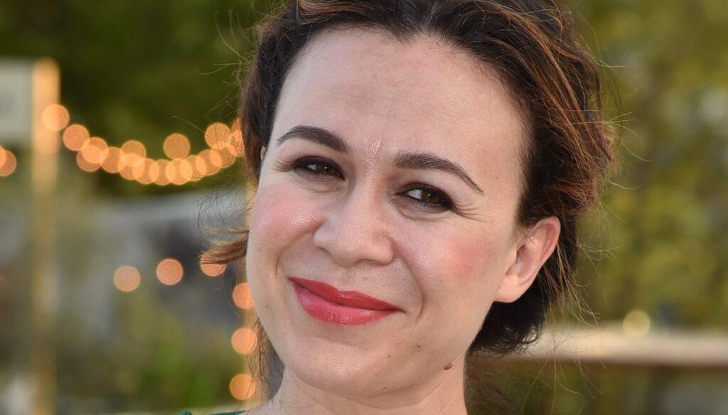 Domenica Live, Valeria Graci sull'ex marito: il coraggio di dire basta