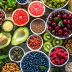 Superfoods: what they are, what they are and health benefits