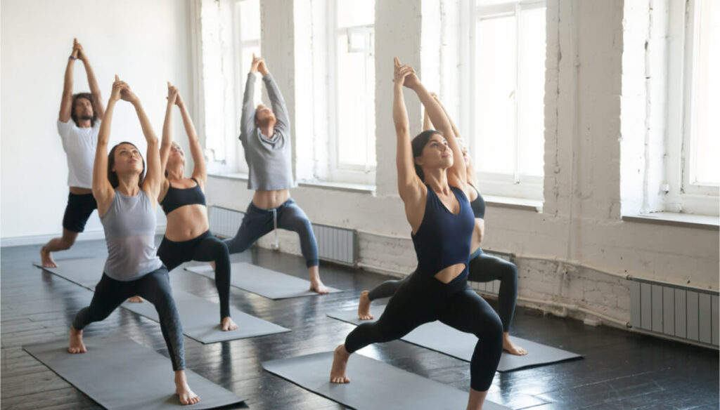 What is Vinyasa Yoga and what benefits does it have