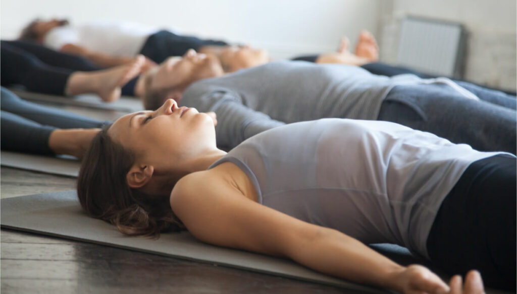 What is it and why to practice Yoga Nidra