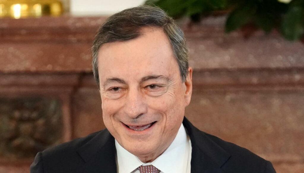 Chi sono Federica e Giacomo, i figli di Mario Draghi