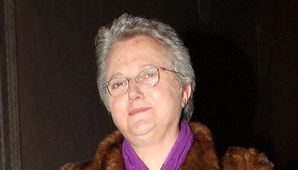 Chi è Luisa D'Orazi, la moglie di Franco Marini