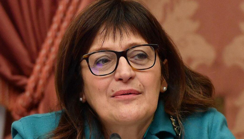 Chi è Paola Ansuini, la portavoce di Mario Draghi