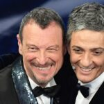Who presents the Sanremo Festival 2021: Amadeus and the co-hosts