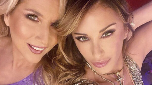 "Jo Squillo and Sabrina Salerno together again: ""More and more women"""