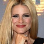 Michelle Hunziker, on Instagram wishes Celeste for her 6 years