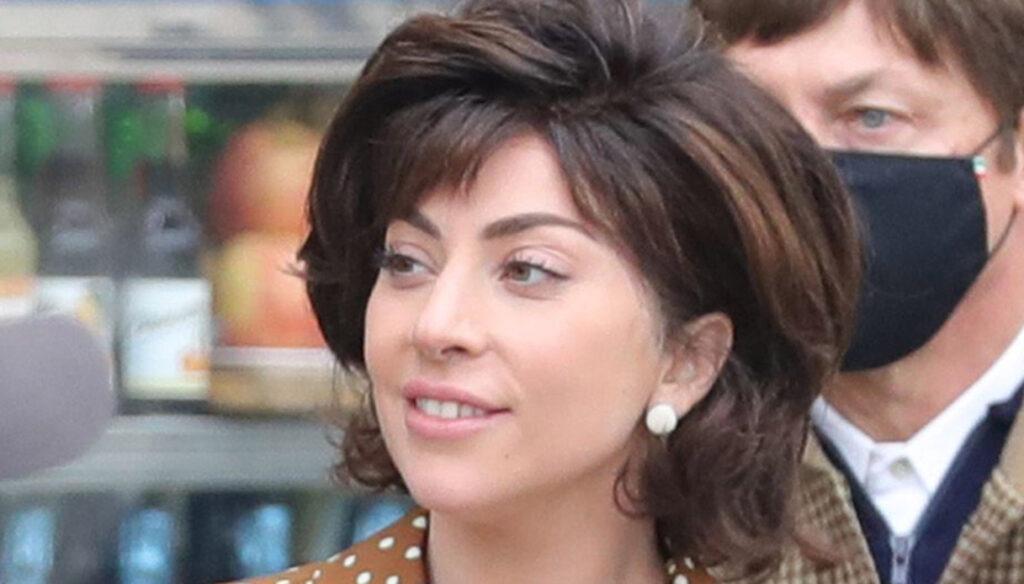 "Patrizia Reggiani against Lady Gaga: ""She didn't want to know me"""