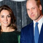 William and Kate, the children's homage to Lady Diana for Mother's Day