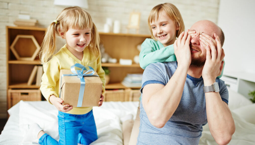 Cheap Father's Day gifts: ideas for a thought under 30 €