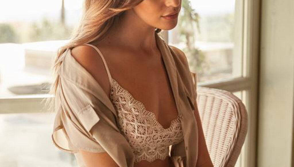 Models of bras: how to choose the right one
