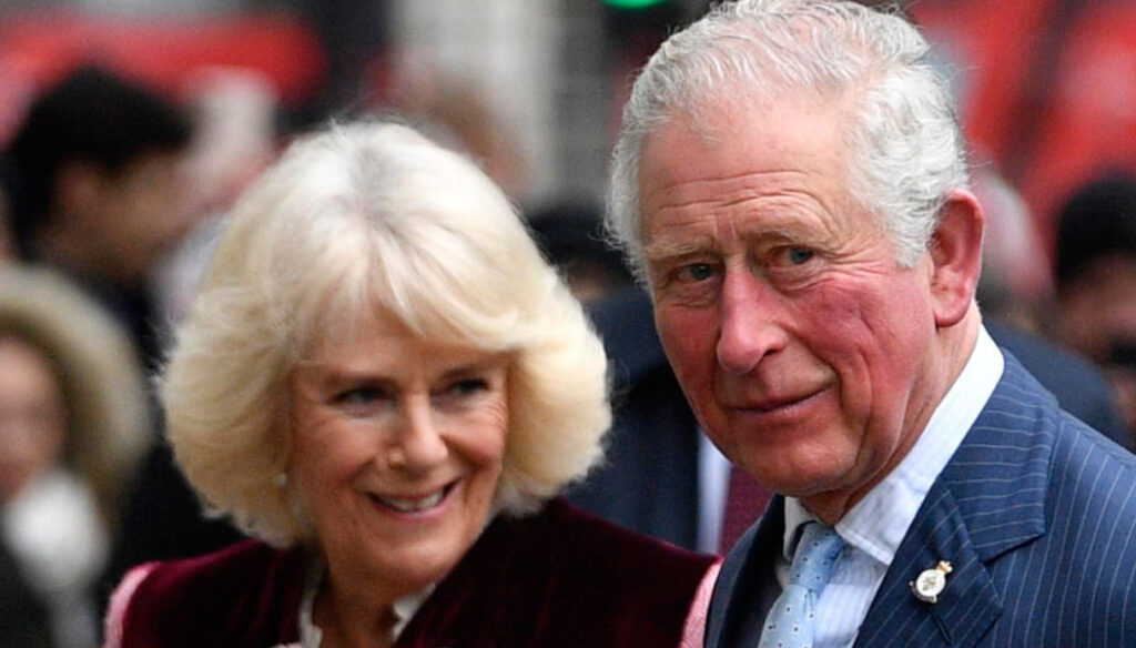 Carlo and Camilla put Meghan and Harry aside and fly to Greece