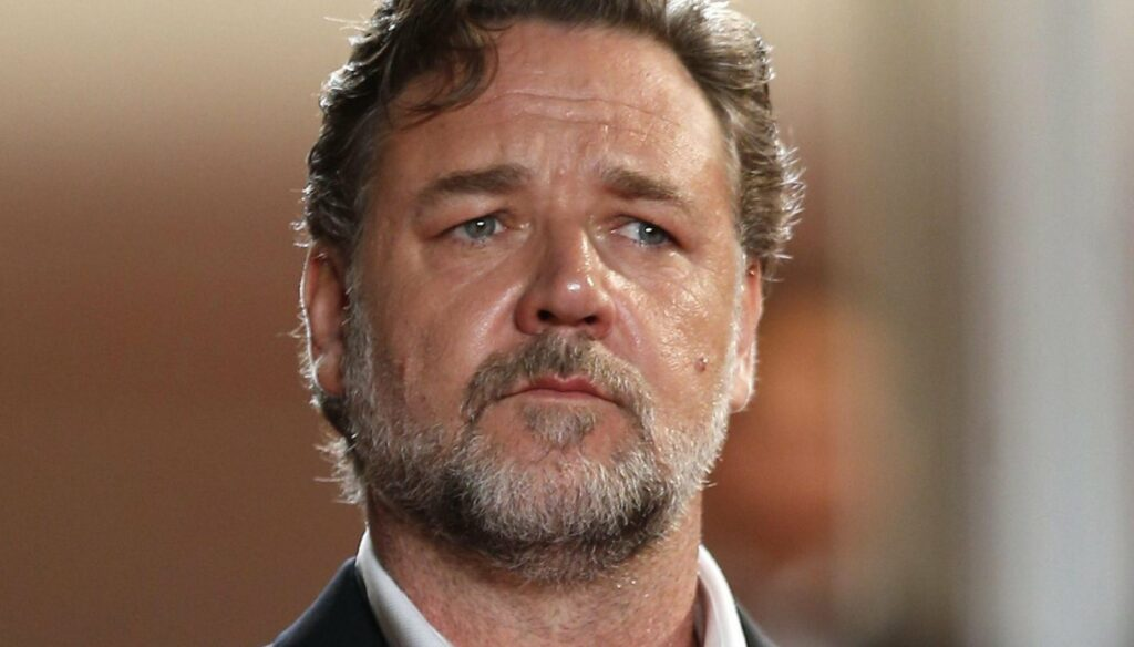 Mourning for Russell Crowe, his father dead: the announcement on Twitter