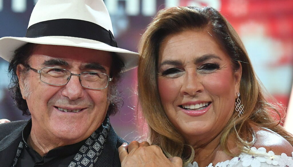 Al Bano launches a new appeal to Romina Power
