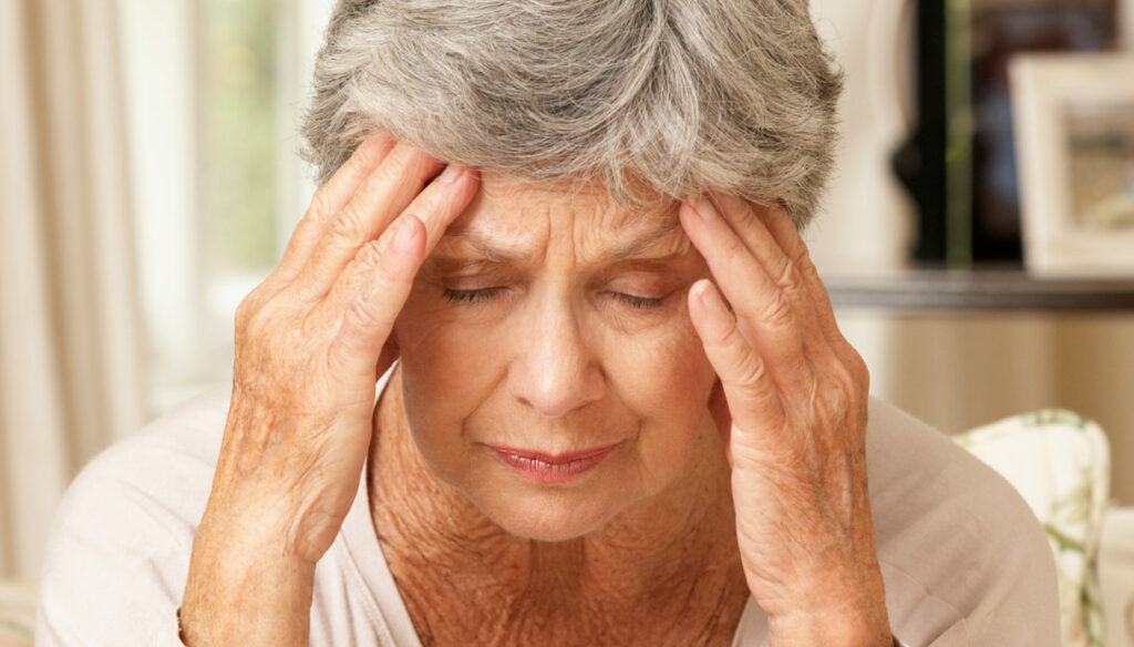 Alzheimer's disease, because it is important to recognize it early