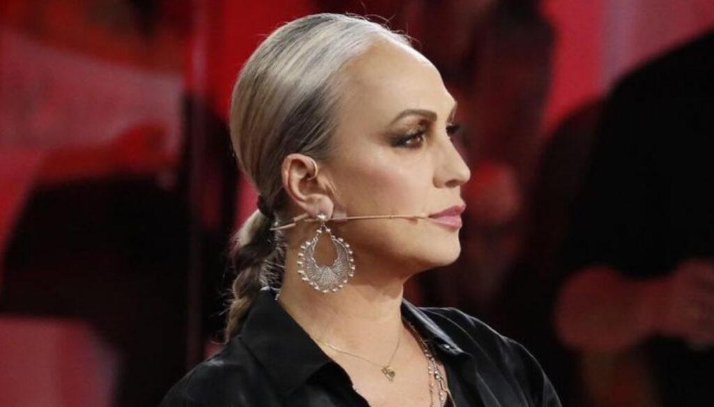 "Amici 2021, Celentano defends herself: ""Honesty is not badness"""