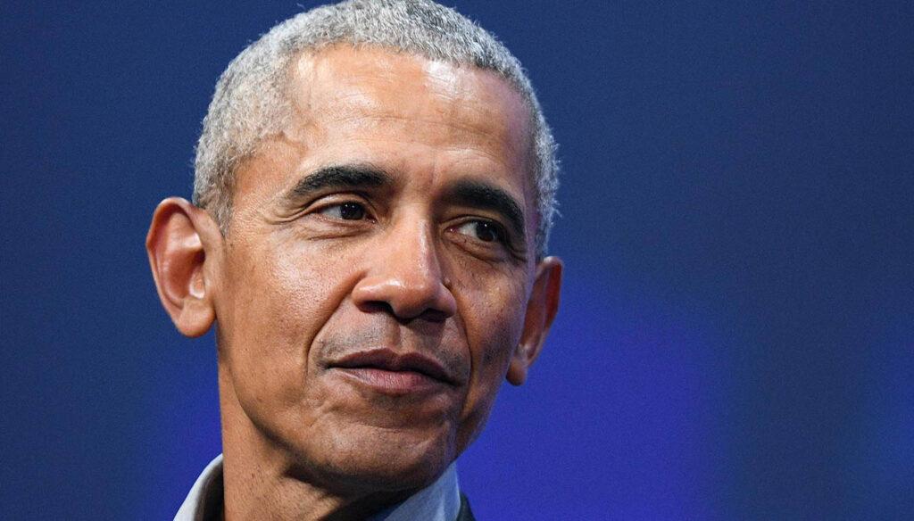 Barack Obama feminist dad: the teachings to Sasha and Malia