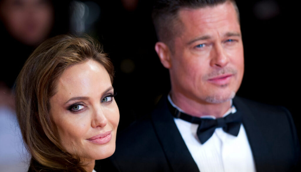 Brad Pitt breaks his silence after Angelina Jolie's serious accusations