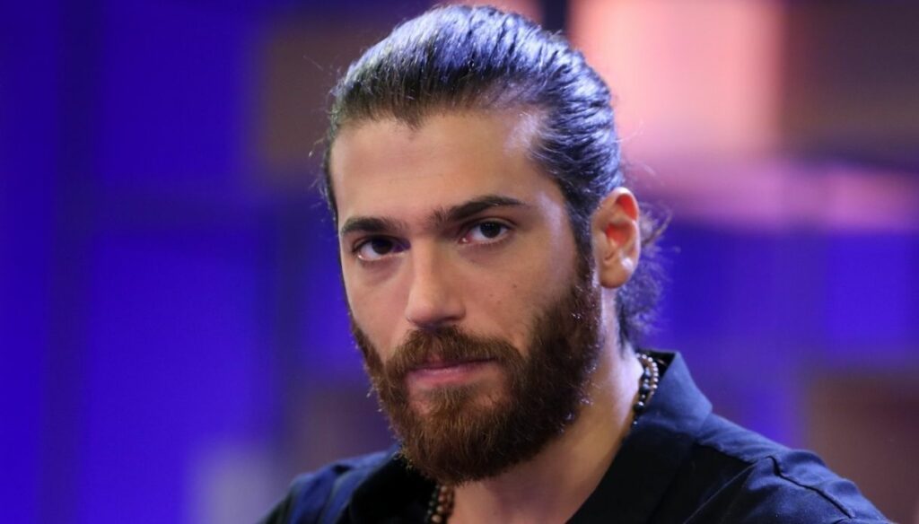 """Can Yaman on the wedding with Diletta Leotta: """"Let's keep the surprise"""""""