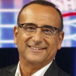 Carlo Conti, the David di Donatello slips: when they go on the air