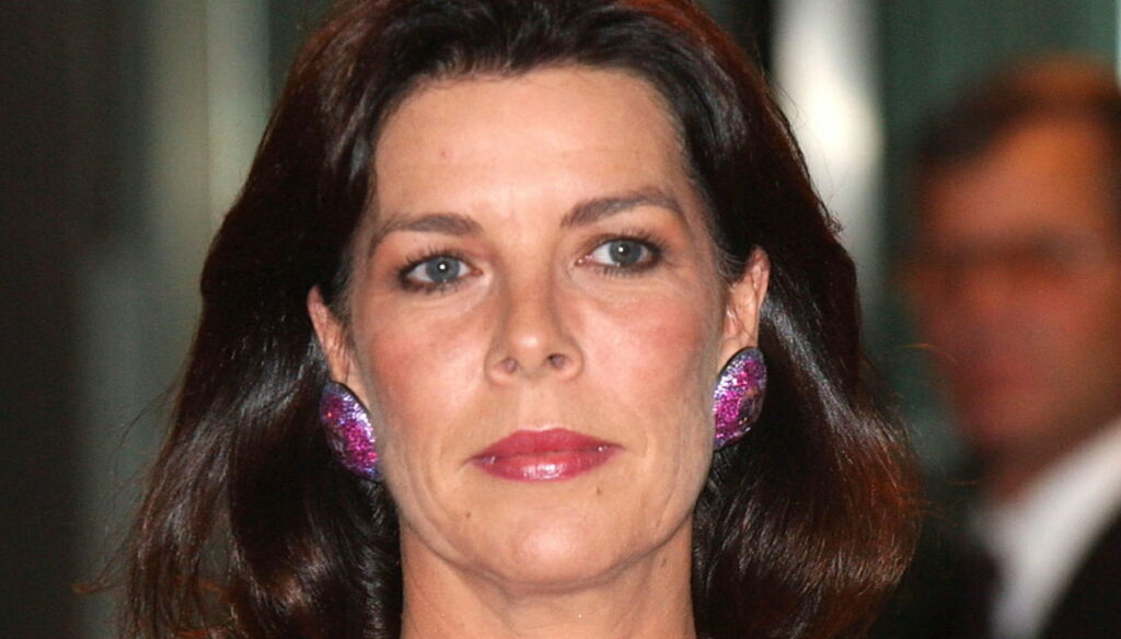 Caroline of Monaco, her husband Ernst of Hanover convicted of assault