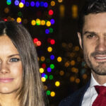 Charles and Sofia of Sweden are again parents: the third child is born