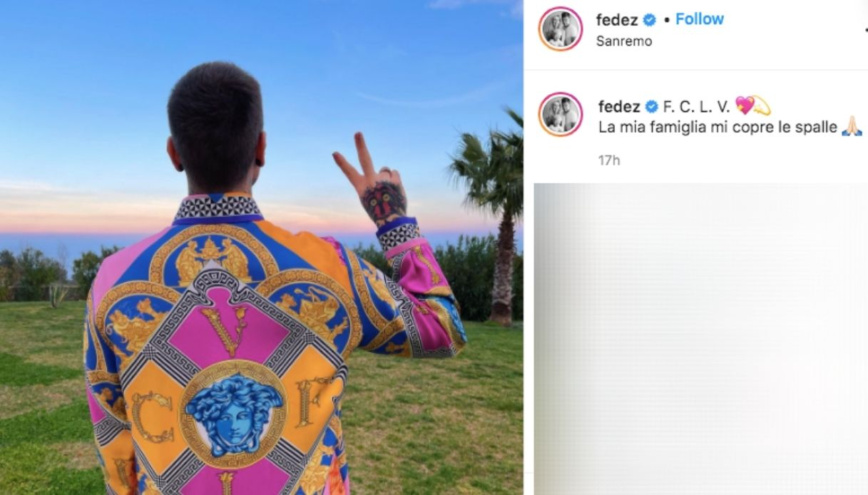 """Fedez """"width ="""" 1080 """"height ="""" 616 """"srcset ="""" https://tipsforwomens.org/wp-content/uploads/2021/03/Chiara-Ferragni-and-Fedez-the-Sanremo-shirt-reveals-the-name.jpg?resize=1217,694 1217w, https://tipsforwomens.org/wp-content/uploads/2021/03/Chiara-Ferragni-and-Fedez-the-Sanremo-shirt-reveals-the-name.jpg?resize=300,171 300w, https://Tipsforwomens.it/wp-content/uploads/sites/3 /2021/03/Fedez-Instagram.jpg?resize=768,438 768w, https://tipsforwomens.org/wp-content/uploads/2021/03/Chiara-Ferragni-and-Fedez-the-Sanremo-shirt-reveals-the-name.jpg?resize=1024,584 1024w , https://tipsforwomens.org/wp-content/uploads/2021/03/Chiara-Ferragni-and-Fedez-the-Sanremo-shirt-reveals-the-name.jpg?resize=436,249 436w, https://Tipsforwomens.it/wp-content/uploads/sites/ 3/2021/03 / Fedez-Instagram.jpg? Resize = 1080,616 1080w """"sizes ="""" (max-width: 1080px) 100vw, 1080px """"><p id="""