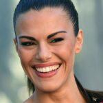 "Detto Done, Bianca Guaccero and the secret flirt: ""It has my initials"""