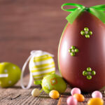 Easter egg: the benefits of chocolate for our health