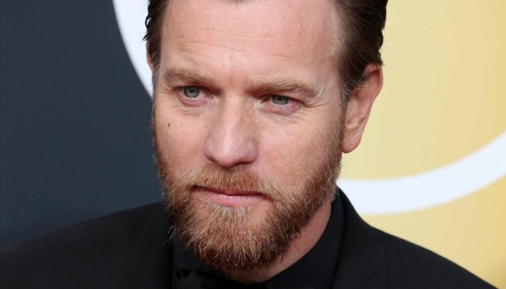 Ewan McGregor, the actor's 50th birthday in five films