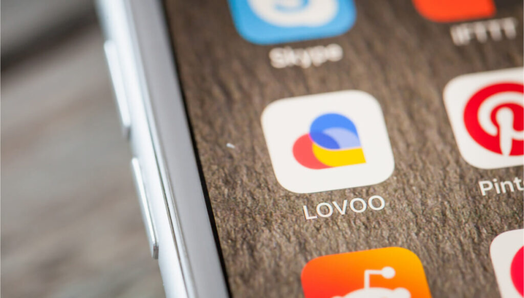 How Lovoo dating site works
