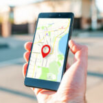How Where Are U works, the app for emergencies