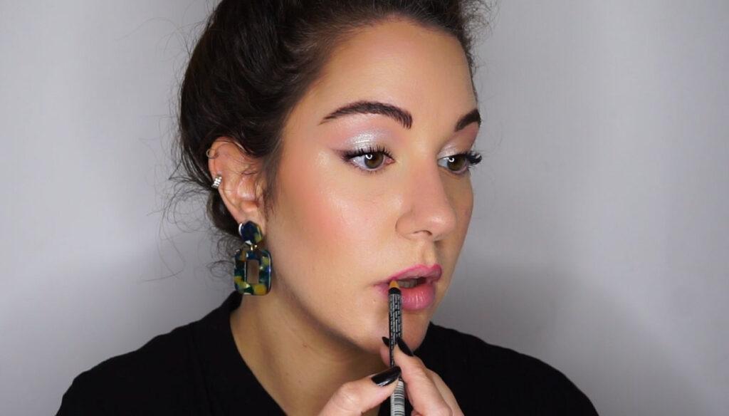 Come creare un filtro Instagram solo con il make up