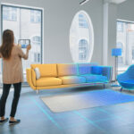 How to design and furnish your home with apps