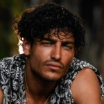 Island 2021, Akash attacks Zorzi and reveals their chats