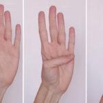 È dalle mani che nasce il segnale internazionale contro la violenza domestica