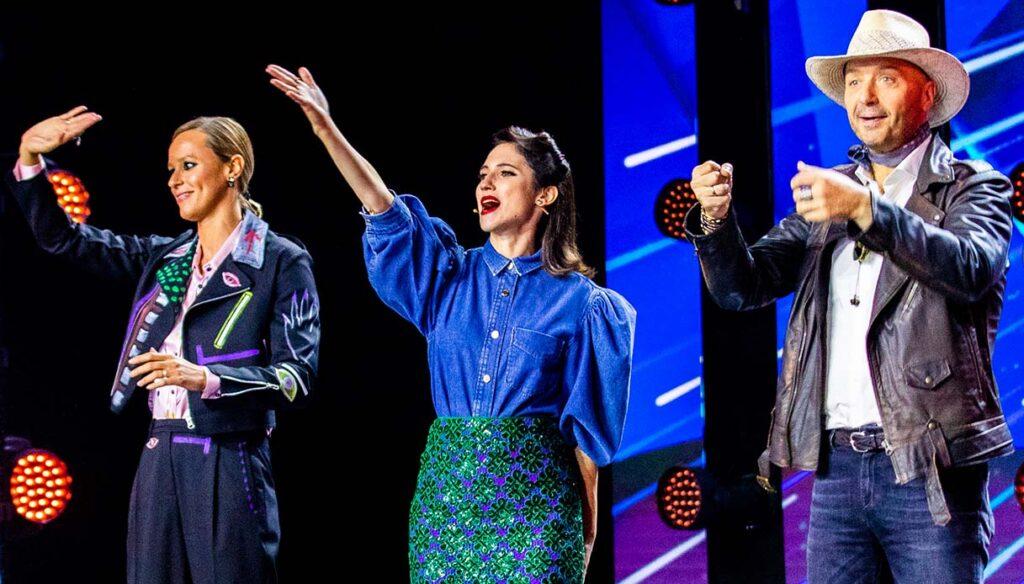 Italia's got talent, i momenti da rivedere della sesta puntata