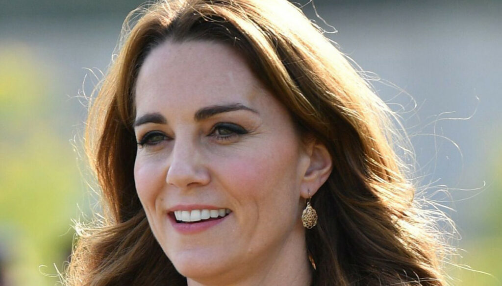 Kate Middleton, George and Charlotte at school: how their habits have changed