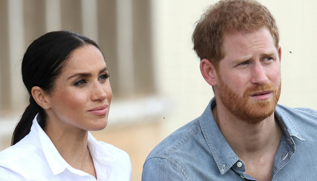 Meghan Markle, Albert of Monaco condemns Harry on public charges