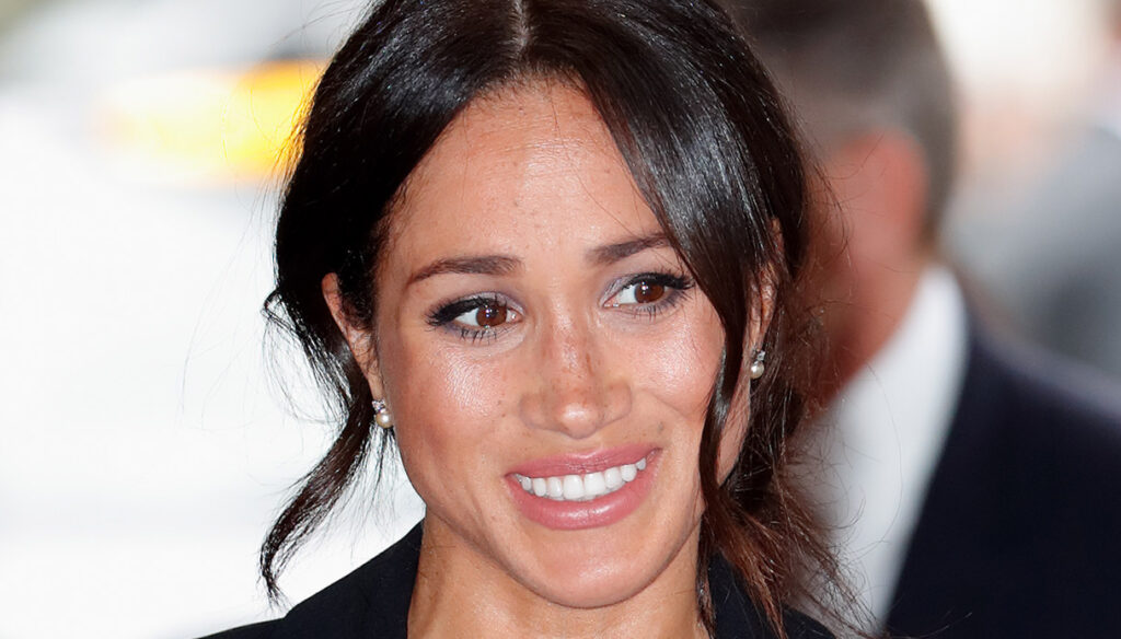 Meghan Markle pregnant, the sweetest gift for her upcoming daughter