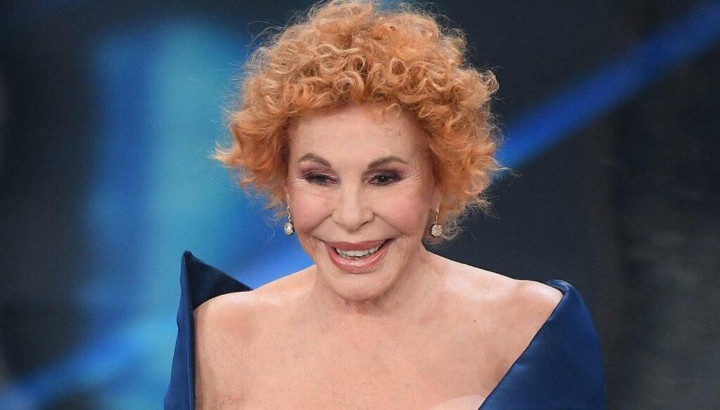 Ornella Vanoni, da Gino Paoli a Lucio Ardenzi: i suoi amori