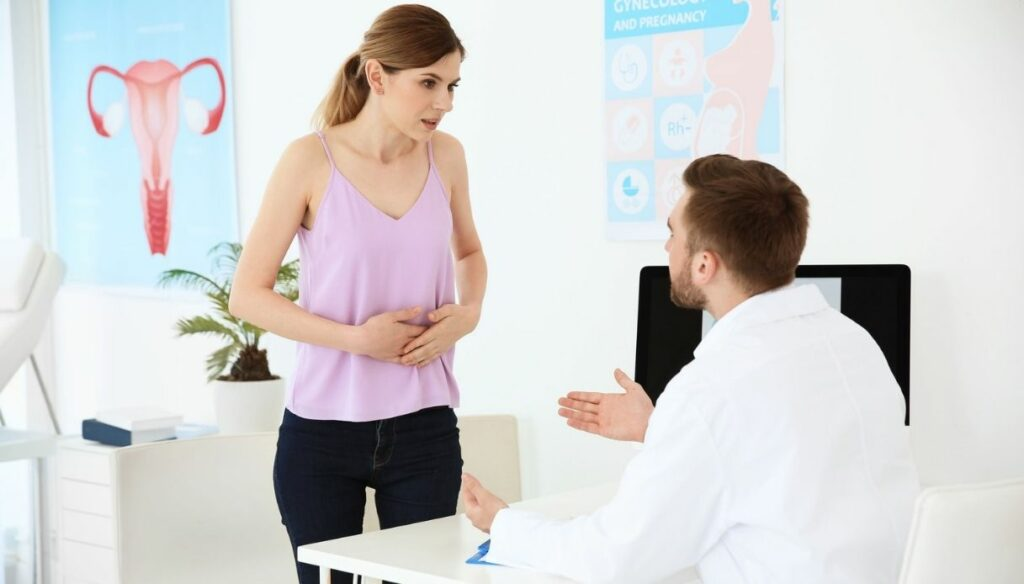 Polycystic ovary: symptoms, causes and consequences