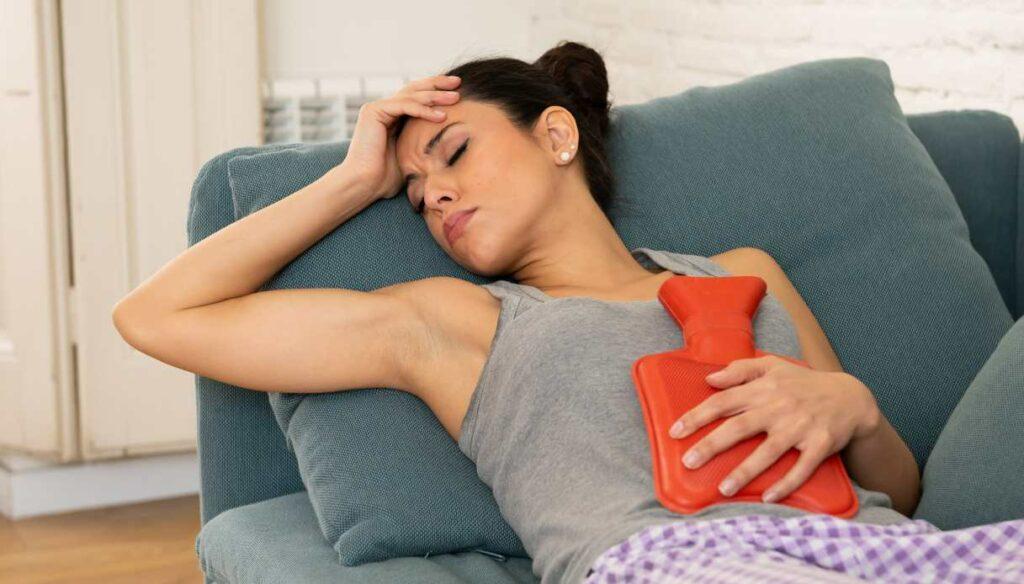 Premenstrual Syndrome: Symptoms and Natural Remedies